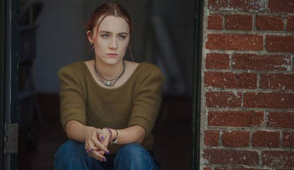 Una scena di 'Lady Bird' – Foto: Scott Rudin Productions/Entertainment 360/IAC Films