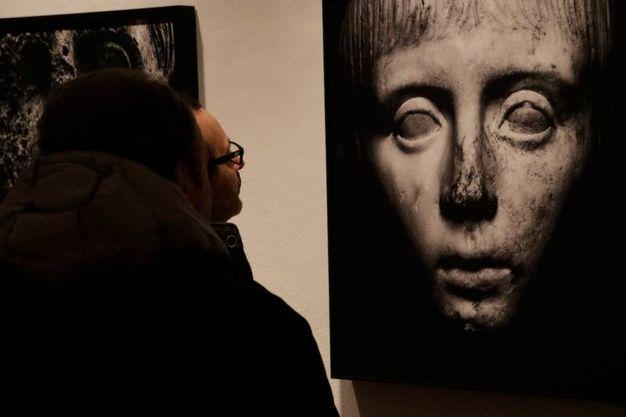 Le fotografie di Grassi in mostra a Palazzo Principi
