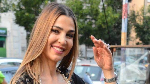 Cecilia Capriotti, foto LaPresse