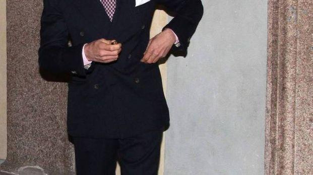 Tv, continua il successo di Don Matteo 11 (foto Lapresse)