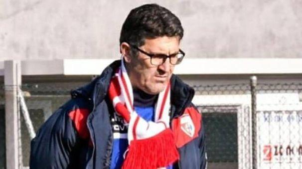 Mister Renato Cioffi ha deciso di schierare domenica il Mantova con il 3-5-2