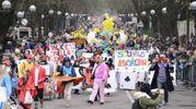 Carnevale dei Fantaveicoli - Imola (BO)
