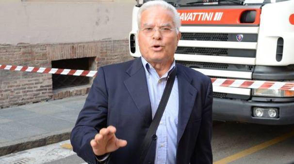 Rocco Antonio  Baglio