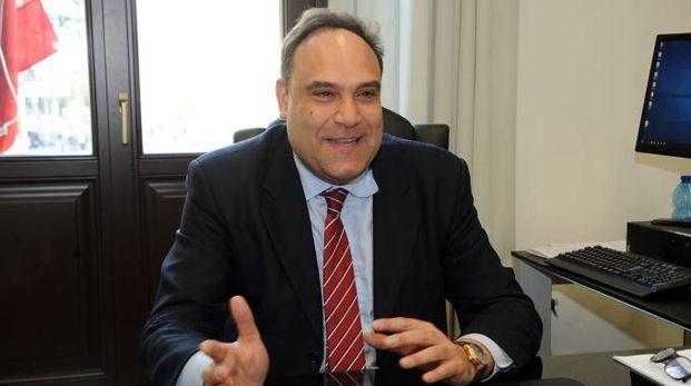 Umberto D'Auria