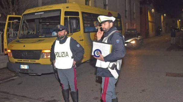 Incidente a San Genesio (Torres)