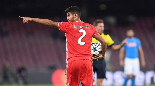 Lisandro Lopez, prossimo acquisto dell'Inter