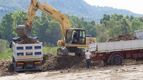 Stanziati i soldi per poter avviare i lavori di realizzazione del ponte sul fiume Fiora