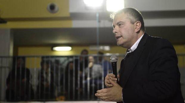 Onorio Rosati, candidato alle regionali per LeU (Ansa)