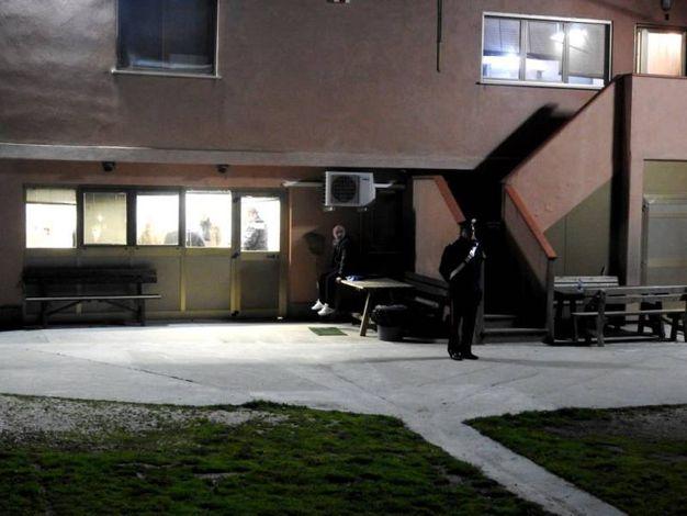 L'abitazione è situata in va Valeria alle porte di Alfonsine (Scardovi)