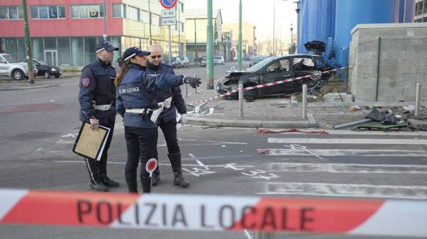 Incidente in via Cosenz