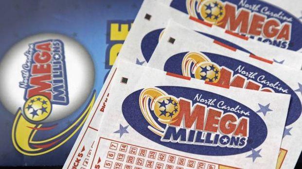 Lotteria Usa Mega Millions (Ansa)