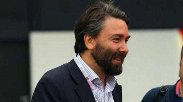 Uberto Selvatico Estense, presidente di Formula Imola