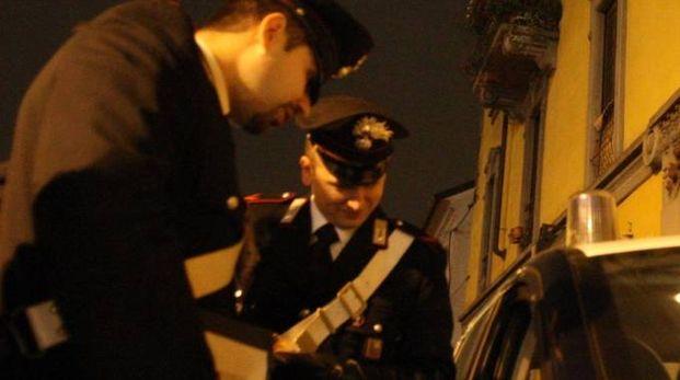 carabinieri di Monza