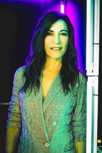 Paola Turci, canto (53 anni)