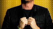 Rudy  Zerbi, canto (48 anni)