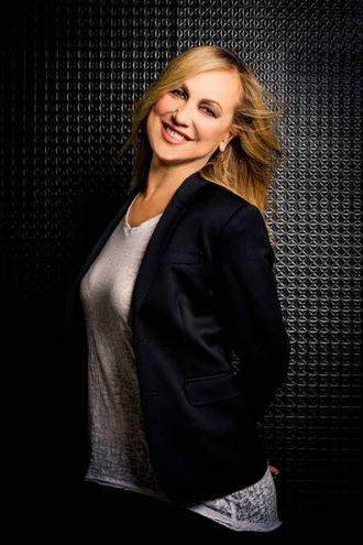 Alessandra Celentano, ballo (51 anni)