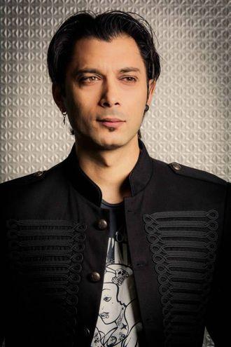 Carlo Di Francesco, canto (36 anni)
