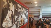 """L'esposizione di """"Guernica, icona di pace"""" al Museo Magi '900 di Pieve di Cento"""