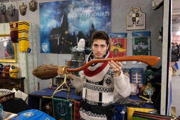 ModenaFiere apre le porte all'elettronica, all'informatica e agli hobby (foto Fiocchi)