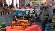 Expo Elettronica è uno degli eventi più attesi da esperti, informatici, radioamatori (foto Fiocchi)