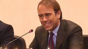 Il direttore de il Resto del Carlino e QN, Andrea Cangini (foto Schicchi)