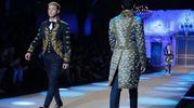 Dall'account Instagram di Dolce & Gabbana