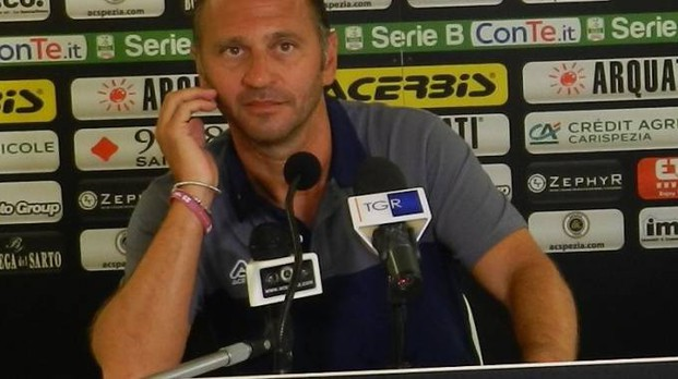 Mister Fabio Gallo