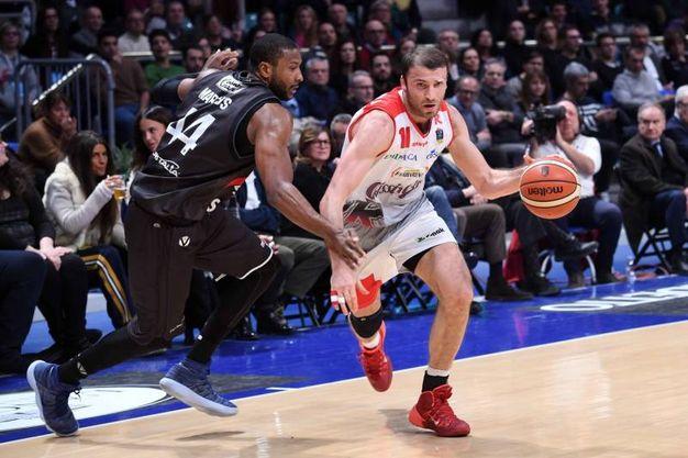 Manuchar Markoishvili  (Foto Ciamillo)