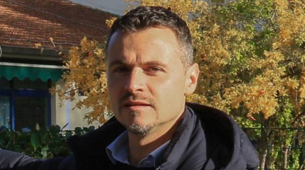 Il sindaco di Bagno a Ripoli, Francesco Casini