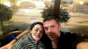 Sara Angelozzi e Claudio Baldini