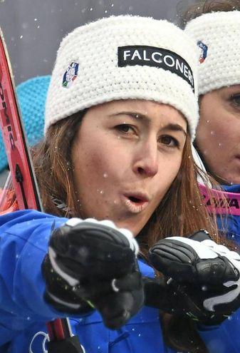 Sofia Goggia (Ansa)