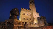 ll Castello di Poppi (Arezzo) e i fantasmi dei cavalieri