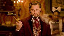 Leonardo DiCaprio in 'Django Unchained' – Foto: Andrew Cooper/The Weinstein Company