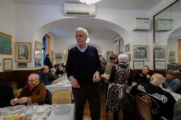 Renato Villalta (foto Schicchi)