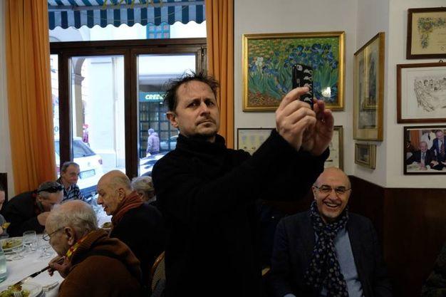 Danilo 'Maso' Masotti (foto Schicchi)