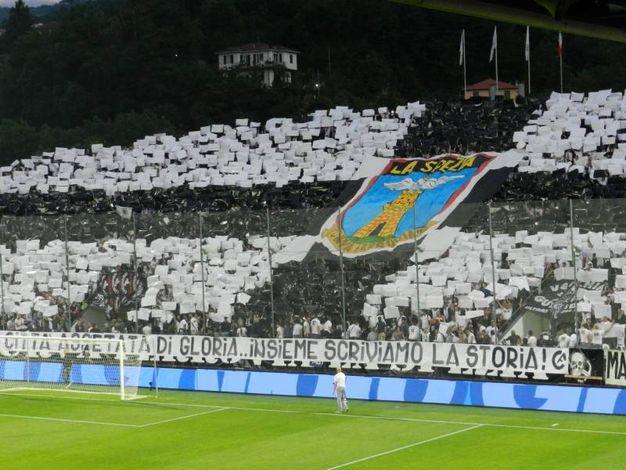Spezia-Avellino