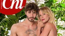 Isola dei famosi 2018, copertina di 'Chi' con Alessia Marcuzzi e Stefano De Martino