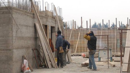 Via ai controlli nei cantieri edili
