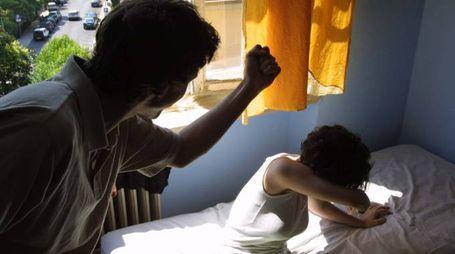 Violenza sulle donne (foto archivio)