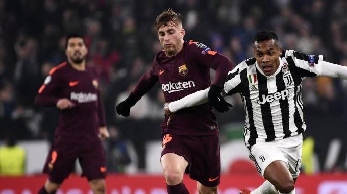 Gerard Deulofeu, obiettivo di Napoli e Inter