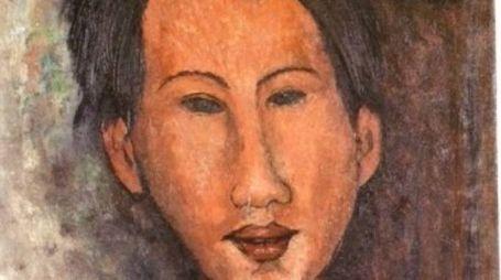 'Ritratto di Soutine'