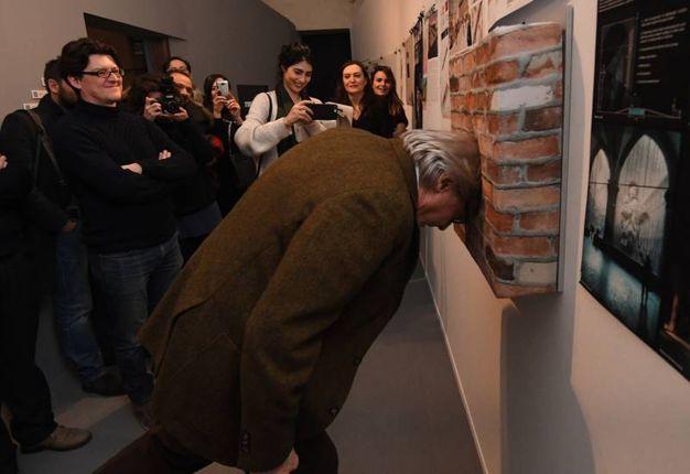 ... ed esperienza sensoriale (Foto Schicchi)