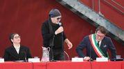 Il discorso di Vasco (FotoFiocchi)