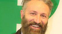 Il segretario territoriale del Pd Fabrizio Landi