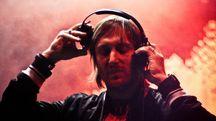 David Guetta Foto @Wikipedia