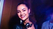 Sasha Grey sarà a Imola il 20 gennaio (da Instagram)