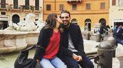 Insieme a Roma (da Instagram)