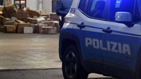 Blitz  e decine di arresti in un'operazione contro la mafia cinese