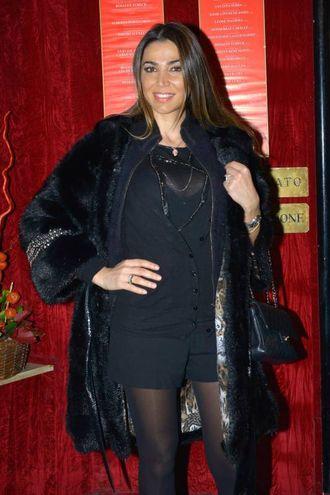 Ha fatto parte del cast della miniserie televisiva 'I segreti di Borgo Larici' (foto LaPresse)