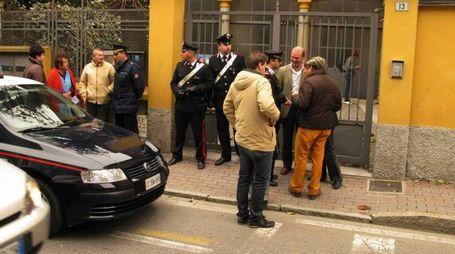 L'omicidio sconvolse Pogliano Milanese